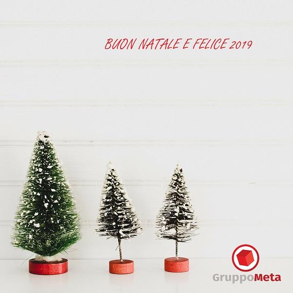 Foto E Auguri Di Buon Natale.News Gruppometa